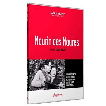 MAURIN DES MAURES-FR