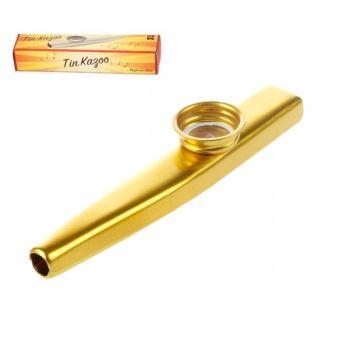 Tin Kazoo