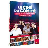 Le Ciné du Comité DVD