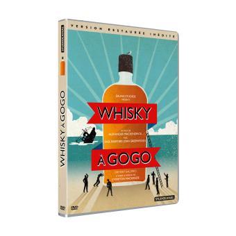 Whisky à gogo - DVD