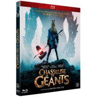 Chasseuse de géants Blu-ray