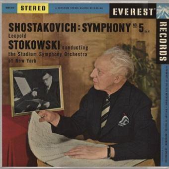Symphonie numéro 5 et symphonie numéro 4