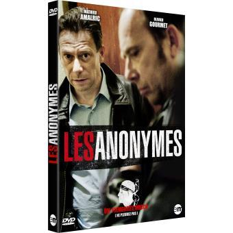 Les Anonymes : Un' pienghjite micca DVD