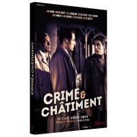 Crime et châtiment DVD