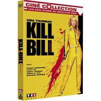 Kill Bill, Volume 1 - Edition Collector
