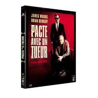 Pacte avec un tueur Blu-ray