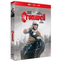 Cromwell Combo Blu-ray DVD