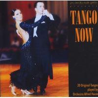 Tango now