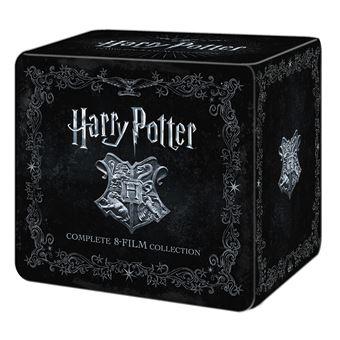 Vos Commandes et Achats [DVD/BR] - Page 4 Harry-Potter-Coffret-Steelbook-L-integrale-des-8-films-Blu-ray