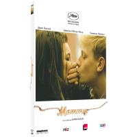 Mommy DVD