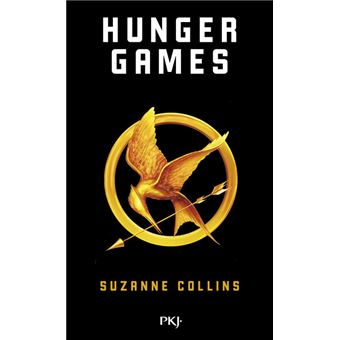 Hunger Games - Tome 1 - Hunger Games - Suzanne Collins, Guillaume Fournier  - Poche - Achat Livre ou ebook | fnac