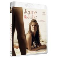 Jeune et jolie Blu-Ray