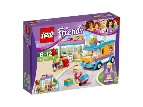 LEGO® Friends 41310 La livraison de cadeaux de Heartlake City