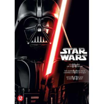 Star WarsStar wars original trilogy