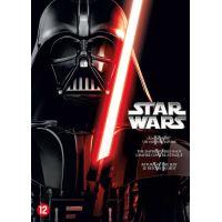 Star wars original trilogy