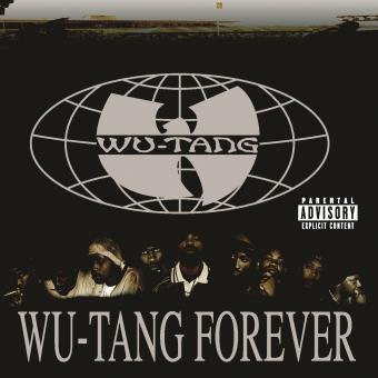 Wu Tang Forever Quadruple Vinyle 180 Gr Wu Tang Clan