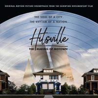 HITSVILLE THE MAKING OF MOTOWN/LP