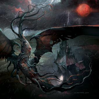 Scythe Of Cosmic Chaos