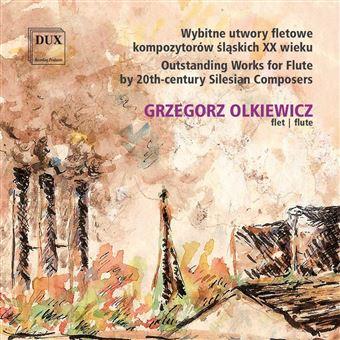 Musique contemporaine polonaise pour flute