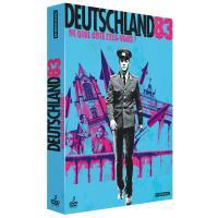 Deutschland 83 Saison 1 DVD
