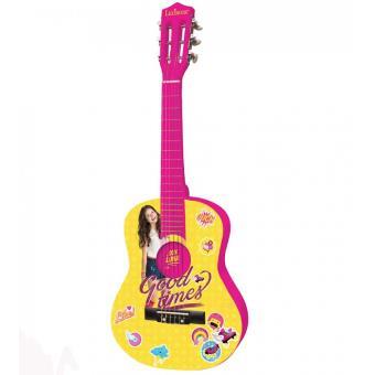 guitare acoustique soy luna disney 78 cm jouet musical achat prix fnac. Black Bedroom Furniture Sets. Home Design Ideas