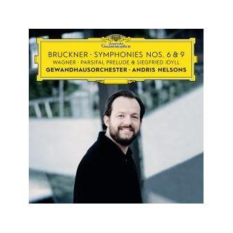 Symphonies numéros 6 et 9 Coffret