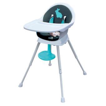 chaise haute volutive et petite chaise 3 en 1 babysun. Black Bedroom Furniture Sets. Home Design Ideas