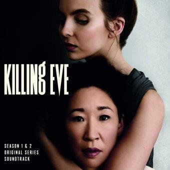 KILLING EVE SAISONS 1-2/2CD