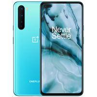 Smartphone OnePlus Nord 5G 128 Go Double SIM Bleu marbre