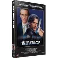 Blue-Jean Cop DVD