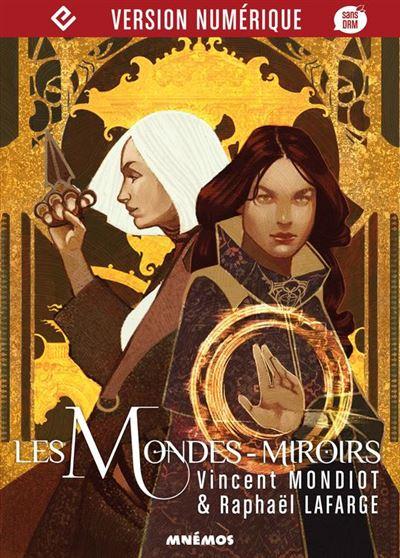 Les Mondes miroirs - 9782354086824 - 8,99 €