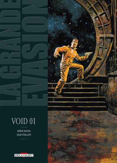 La Grande évasion - Void 01