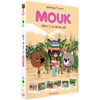 Mouk Volume 10 Le Roi du ciel DVD