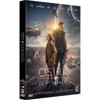 Osiris : la neuvième planète DVD