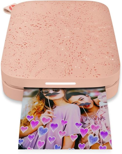 HP Sprocket 200 (Nouvelle Édition) Blush