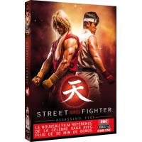 Assassin's Fist - DVD