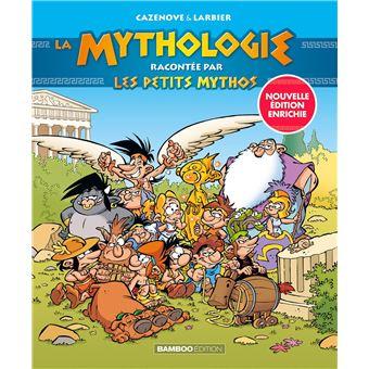 """Résultat de recherche d'images pour """"larbier les petits mythos"""""""