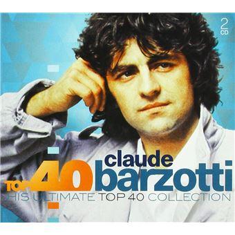 TOP 40 - Claude barzotti