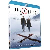 The X-Files - Régenération - Director's Cut - Blu-Ray