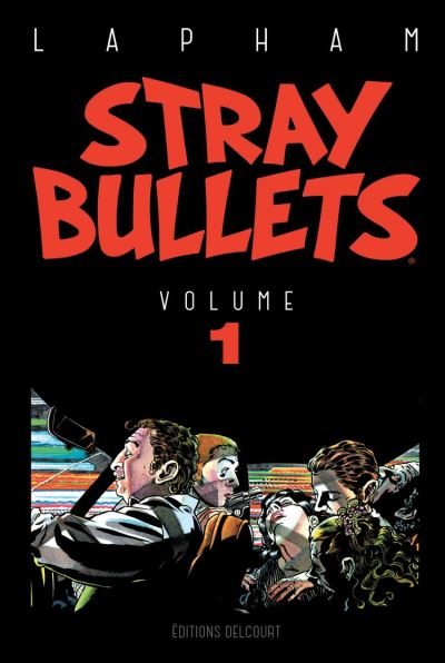 Stray bullets T01 - 9782413020684 - 23,99 €