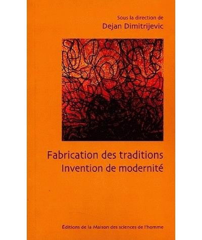 Fabrication des traditions