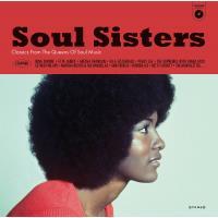 SOUL SISTERS/LP