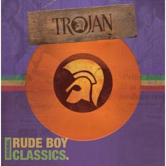 Original Rude Boy Classics