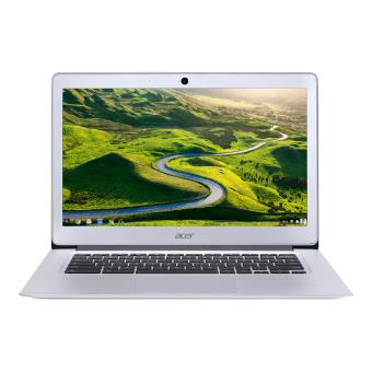 "Acer Chromebook 14"" CB3-431-C5BU Laptop Silver"