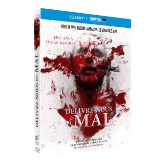 Délivre-nous du mal Blu-Ray