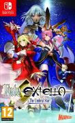 Fate/Extella : The Umbral Star Nintendo Switch