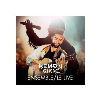 ENSEMBLE LE LIVE/CD+DVD