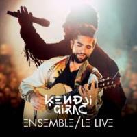 ENSEMBLE LE LIVE/CD+DVD