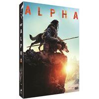 Alpha DVD