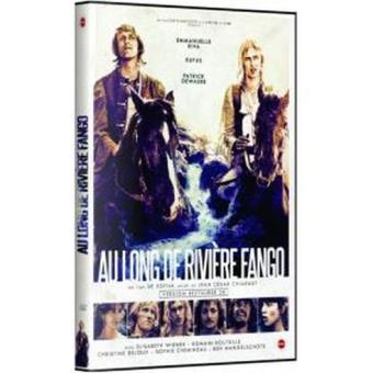 Au long de rivière Fango DVD